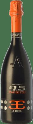 6,95 € Envío gratis   Espumoso blanco Astoria 9.5 Cold Wine Papeete Italia Botella 75 cl