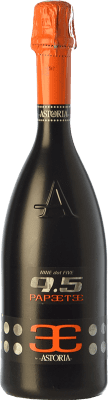8,95 € Free Shipping | White sparkling Astoria 9.5 Cold Wine Papeete Italy Bottle 75 cl | Thousands of wine lovers trust us to get the best price guarantee, free shipping always and hassle-free shopping and returns.