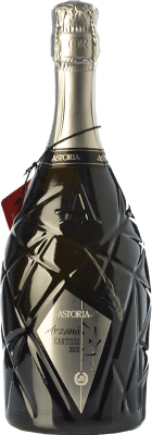 14,95 € Free Shipping | White sparkling Astoria Arzanà D.O.C.G. Prosecco di Valdobbiadene Superiore di Cartizze Treviso Italy Glera Bottle 75 cl | Thousands of wine lovers trust us to get the best price guarantee, free shipping always and hassle-free shopping and returns.