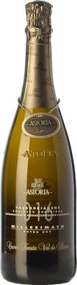 11,95 € Free Shipping | White sparkling Astoria Millesimato D.O.C.G. Prosecco di Conegliano-Valdobbiadene Treviso Italy Glera Bottle 75 cl | Thousands of wine lovers trust us to get the best price guarantee, free shipping always and hassle-free shopping and returns.