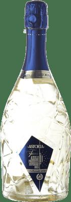 19,95 € Free Shipping | White sparkling Astoria Fanò Extra Brut D.O.C.G. Asolo Prosecco Veneto Italy Glera Bottle 75 cl