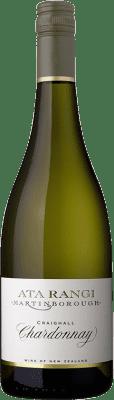 79,95 € Free Shipping | White wine Ata Rangi Craighall Crianza I.G. Martinborough Martinborough New Zealand Chardonnay Bottle 75 cl