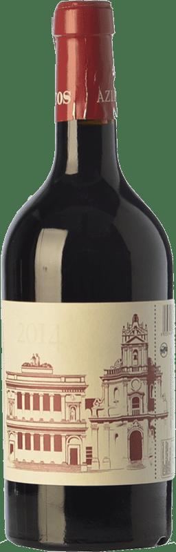 24,95 € Envoi gratuit | Vin rouge Cos Classico D.O.C.G. Cerasuolo di Vittoria Sicile Italie Nero d'Avola, Frappato Bouteille 75 cl
