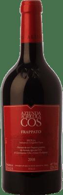 16,95 € Free Shipping | Red wine Cos Frappato Joven I.G.T. Terre Siciliane Sicily Italy Nero d'Avola, Frappato Bottle 75 cl