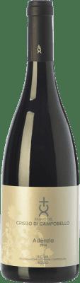 18,95 € Envoi gratuit   Vin rouge Cristo di Campobello Adenzia Rosso I.G.T. Terre Siciliane Sicile Italie Syrah, Nero d'Avola Bouteille 75 cl