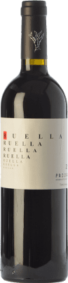 15,95 € Free Shipping | Red wine Balaguer i Cabré Ruella Crianza D.O.Ca. Priorat Catalonia Spain Grenache Bottle 75 cl