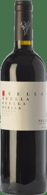 15,95 € Envoi gratuit | Vin rouge Balaguer i Cabré Ruella Crianza D.O.Ca. Priorat Catalogne Espagne Grenache Bouteille 75 cl