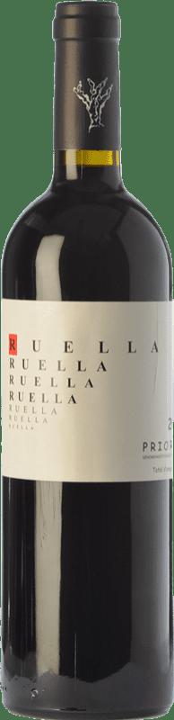 15,95 € Free Shipping   Red wine Balaguer i Cabré Ruella Crianza D.O.Ca. Priorat Catalonia Spain Grenache Bottle 75 cl