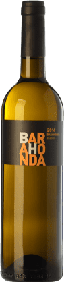 8,95 € Envoi gratuit | Vin blanc Barahonda Joven D.O. Yecla Région de Murcie Espagne Macabeo, Verdejo Bouteille 75 cl