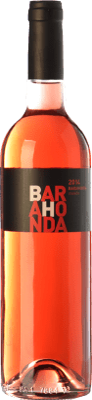 Vin rose Barahonda D.O. Yecla Région de Murcie Espagne Monastrell Bouteille 75 cl