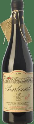 66,95 € Free Shipping | Red wine Barbacarlo 2009 I.G.T. Provincia di Pavia Lombardia Italy Croatina, Vespolina, Rara Bottle 75 cl