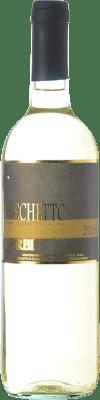 7,95 € Free Shipping | White wine Barbi Buone Pergole I.G.T. Umbria Umbria Italy Grechetto Bottle 75 cl