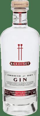 37,95 € Free Shipping | Gin Bardinet Gin Hermanos Torres Spain Bottle 70 cl