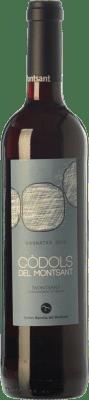 7,95 € Kostenloser Versand | Rotwein Baronia Còdols del Montsant Joven D.O. Montsant Katalonien Spanien Grenache Flasche 75 cl