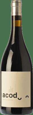 19,95 € Free Shipping   Red wine Basilio Izquierdo Acodo Crianza D.O.Ca. Rioja The Rioja Spain Tempranillo, Grenache Bottle 75 cl