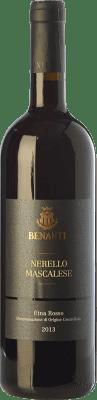 22,95 € Free Shipping   Red wine Benanti I.G.T. Terre Siciliane Sicily Italy Nerello Mascalese Bottle 75 cl