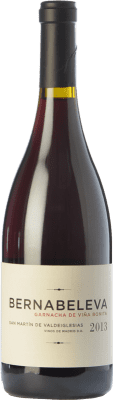 35,95 € Free Shipping | Red wine Bernabeleva Garnacha de Viña Bonita Crianza D.O. Vinos de Madrid Madrid's community Spain Grenache Bottle 75 cl