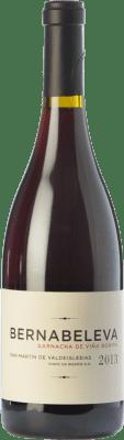 35,95 € Envío gratis | Vino tinto Bernabeleva Garnacha de Viña Bonita Crianza D.O. Vinos de Madrid Comunidad de Madrid España Garnacha Botella 75 cl