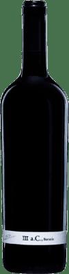 58,95 € Kostenloser Versand | Rotwein Beronia III A.C. Crianza D.O.Ca. Rioja La Rioja Spanien Tempranillo, Graciano, Mazuelo Flasche 75 cl