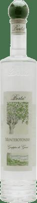 39,95 € Free Shipping   Grappa Berta Monterotondo di Gavi Primaneve Piemonte Italy Bottle 70 cl