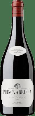 33,95 € Free Shipping | Red wine Bhilar Phinca Abejera Crianza D.O.Ca. Rioja The Rioja Spain Tempranillo, Grenache, Graciano, Viura Bottle 75 cl