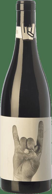 13,95 € Envío gratis | Vino tinto Bigardo Joven España Tinta de Toro Botella 75 cl