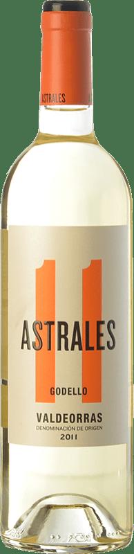 19,95 € Free Shipping   White wine Astrales D.O. Valdeorras Galicia Spain Godello Bottle 75 cl