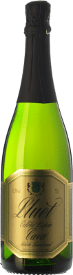8,95 € Free Shipping | White sparkling Bolet Lluet Ecològic Brut Nature Reserva D.O. Cava Catalonia Spain Macabeo, Xarel·lo, Parellada Bottle 75 cl. | Thousands of wine lovers trust us to get the best price guarantee, free shipping always and hassle-free shopping and returns.
