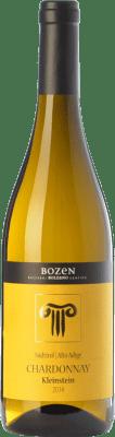18,95 € Free Shipping | White wine Bolzano Kleinstein D.O.C. Alto Adige Trentino-Alto Adige Italy Chardonnay Bottle 75 cl