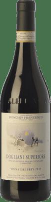 21,95 € Free Shipping   Red wine Boschis Vigna dei Prey D.O.C.G. Dolcetto di Dogliani Superiore Piemonte Italy Dolcetto Bottle 75 cl