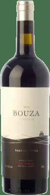 48,95 € Free Shipping | Red wine Bouza A6 Crianza Uruguay Tannat Bottle 75 cl