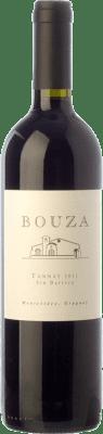 21,95 € Free Shipping | Red wine Bouza Sin Barrica Joven Uruguay Tannat Bottle 75 cl