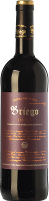 42,95 € Envoi gratuit   Vin rouge Briego Infiel Crianza D.O. Ribera del Duero Castille et Leon Espagne Tempranillo Bouteille 75 cl