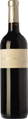 8,95 € Envoi gratuit   Vin rouge Bro Valero Crianza D.O. La Mancha Castilla La Mancha Espagne Syrah Bouteille 75 cl