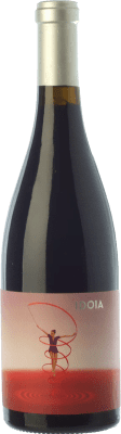 19,95 € Free Shipping | Red wine Ca N'Estruc Idoia Negre Crianza D.O. Catalunya Catalonia Spain Syrah, Grenache Magnum Bottle 1,5 L