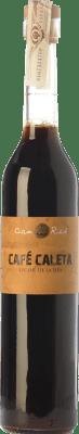 9,95 € Envoi gratuit | Liqueur aux herbes Can Rich Café Caleta Espagne Demi Bouteille 50 cl