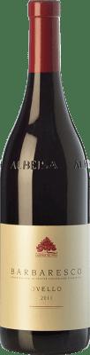 63,95 € Free Shipping | Red wine Cantina del Pino Ovello D.O.C.G. Barbaresco Piemonte Italy Nebbiolo Bottle 75 cl