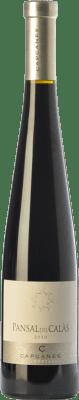 22,95 € Kostenloser Versand | Süßer Wein Capçanes Pansal del Calàs D.O. Montsant Katalonien Spanien Grenache, Carignan Halbe Flasche 50 cl