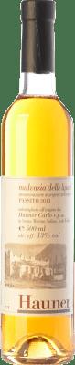 31,95 € Free Shipping | Sweet wine Hauner Passito D.O.C. Malvasia delle Lipari Sicily Italy Corinto, Malvasia delle Lipari Half Bottle 50 cl
