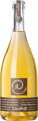 15,95 € Free Shipping | White sparkling Casa Belfi Colfondo I.G.T. Veneto Veneto Italy Glera Bottle 75 cl