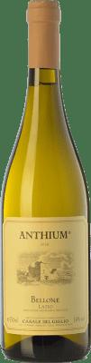 11,95 € Free Shipping | White wine Casale del Giglio Antium I.G.T. Lazio Lazio Italy Abrusco Bottle 75 cl