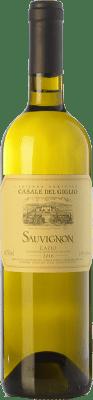 9,95 € Free Shipping | White wine Casale del Giglio I.G.T. Lazio Lazio Italy Sauvignon Bottle 75 cl