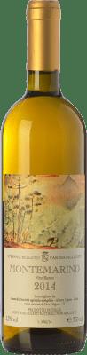 52,95 € Free Shipping | White wine Cascina degli Ulivi Montemarino D.O.C. Monferrato Piemonte Italy Cortese Bottle 75 cl
