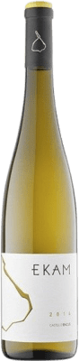 23,95 € Envío gratis   Vino blanco Castell d'Encús Ekam D.O. Costers del Segre Cataluña España Albariño, Riesling Botella 75 cl