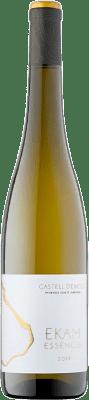 63,95 € Envoi gratuit | Vin blanc Castell d'Encús Ekam Essència D.O. Costers del Segre Catalogne Espagne Riesling Bouteille 75 cl