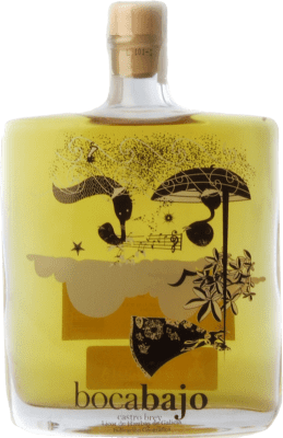 31,95 € Envío gratis   Licor de hierbas CastroBrey Bocabajo D.O. Orujo de Galicia Galicia España Media Botella 50 cl