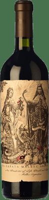 98,95 € Envío gratis | Vino tinto Catena Zapata Argentino Reserva I.G. Mendoza Mendoza Argentina Malbec Botella 75 cl
