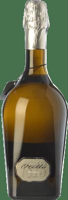8,95 € Envío gratis | Espumoso blanco Ceci Otello 1813 Malvasia I.G.T. Emilia Romagna Emilia-Romagna Italia Malvasía Blanca di Candia Botella 75 cl