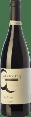 16,95 € Envoi gratuit | Vin rouge Cedó Anguera Clònic Vinyes Velles Carinyena Crianza D.O. Montsant Catalogne Espagne Carignan Bouteille 75 cl