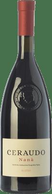 17,95 € Free Shipping | Red wine Ceraudo Nanà I.G.T. Val di Neto Calabria Italy Magliocco, Gaglioppo Bottle 75 cl